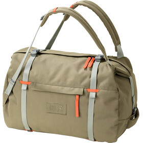Jack Wolfskin Roamer 80 Travel Luggage beige